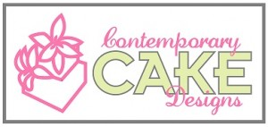 Contemporary Cake Design will be at these Cheltenham Wedding Shows