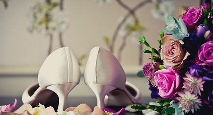 Contemporary Cake Designs will be showing our Wedding Cakes at Ellenborough House's Wedding Show.